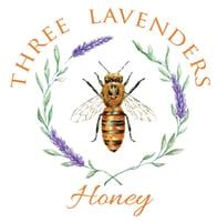 Three Lavenders Honey Home