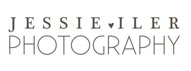 Jessie Iler Photography Home