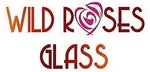 Wild Roses Glass Home