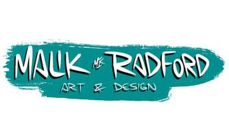 Malik Radford Art & Design Home