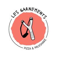 Les Garnements Pizza & Milkshake Home