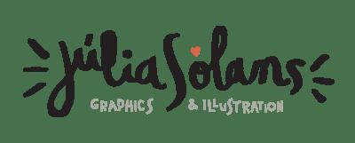 Júlia Solans - illustration&graphics