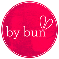 by bun