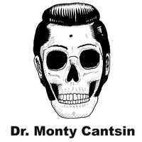 Dr Monty Cantsin Home