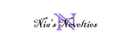 Nia's Novelties