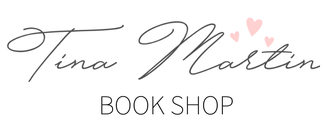 Tina Martin Book Shop Home