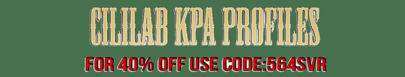 CiliLab KPA Profiles