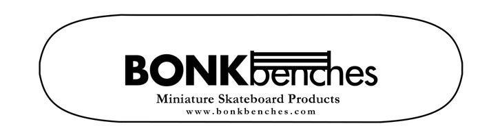 BONKbenches Home
