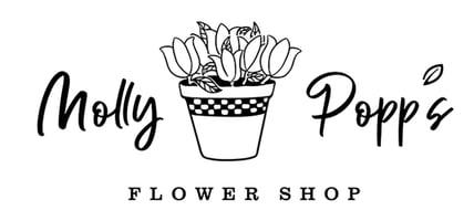 Molly Popp's Flower Shop Home