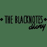 THEBLACKNOTESdiary