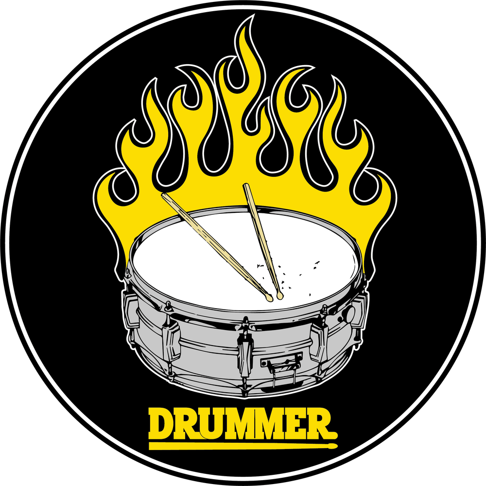 who is the drummer Home