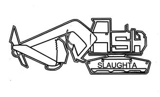 Krash Slaughta Home