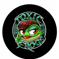 TOXIC FROGS Home