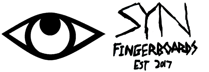 Syn Fingerboards Home