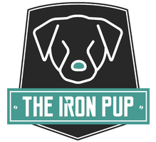 The Iron Pup Home