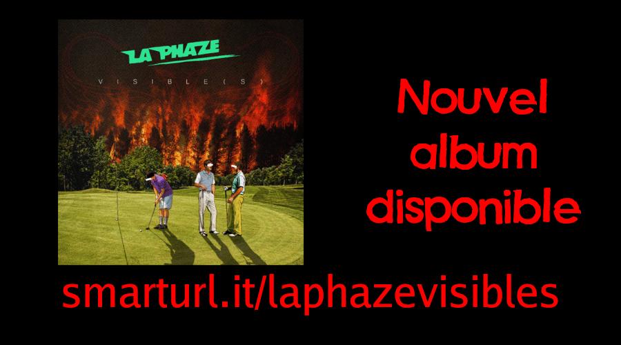 Welcome to LA PHAZE