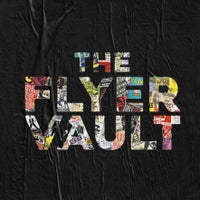 The Flyer Vault Home