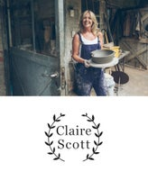 Claire Scott Ceramics Home