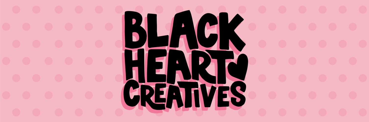 Black Heart Creatives