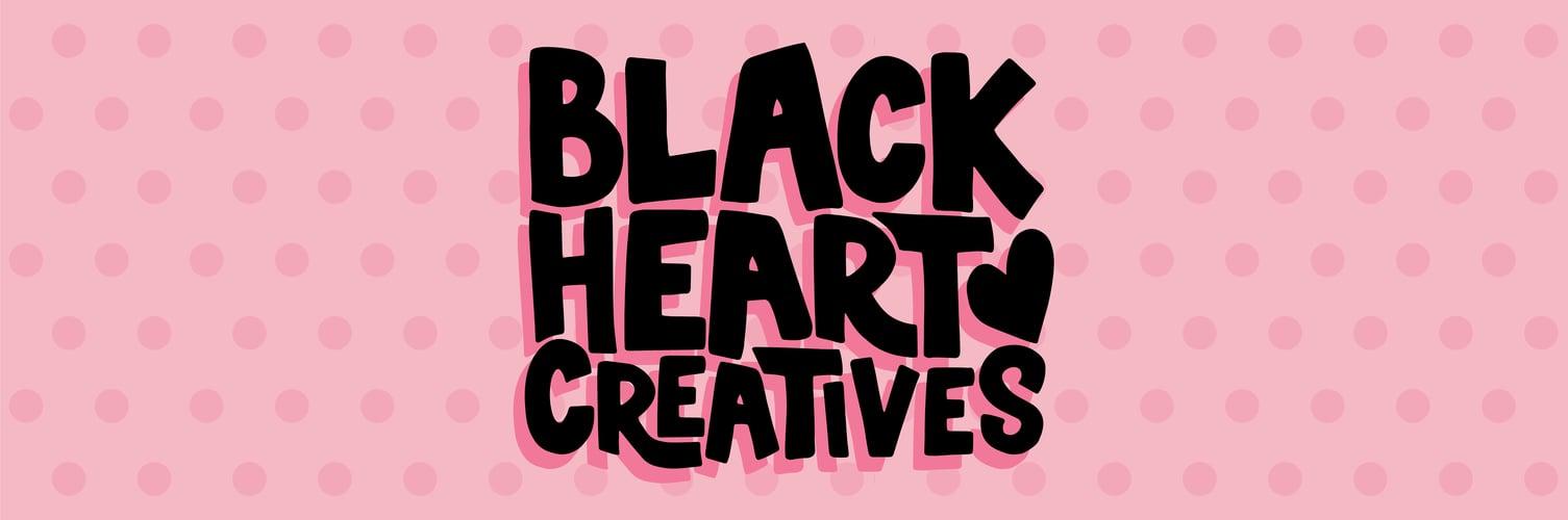 Black Heart Creatives