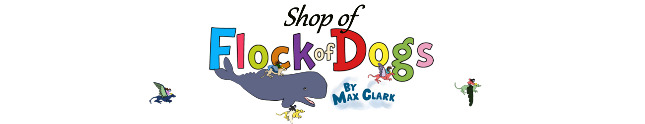Shop of Flock of Dogs