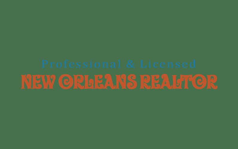 New Orleans Based Realtors Home