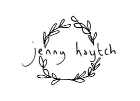 jenny haytch Home