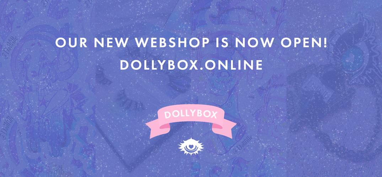 Dollfille's Toybox