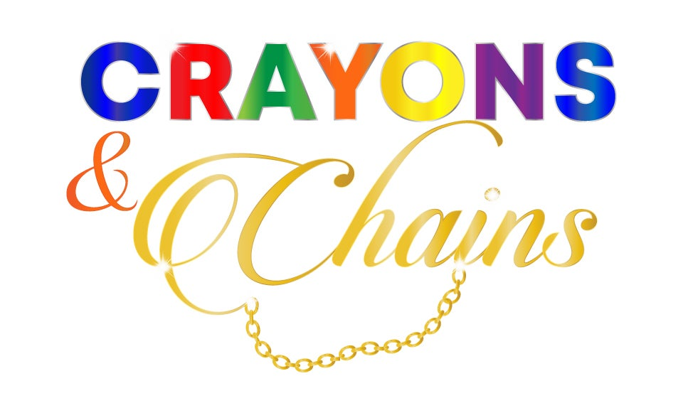 Crayons and Chains  Home