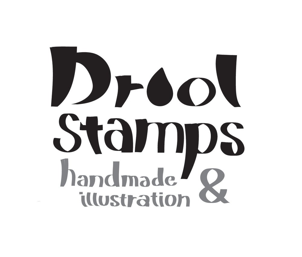 Drool Stamps Home