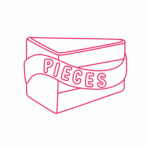 Piecesbakery