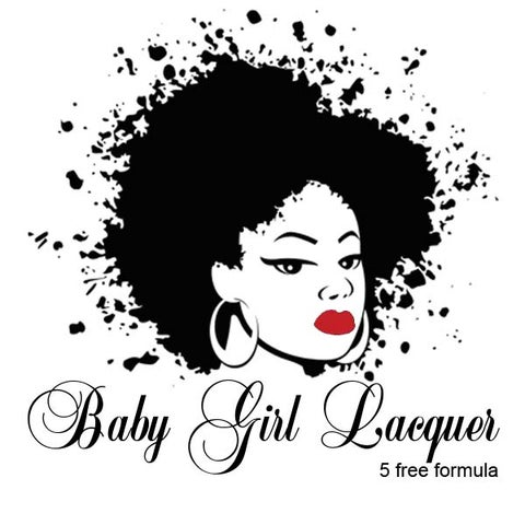 Baby Girl Lacquer