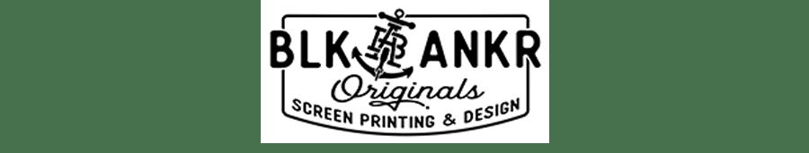 Blk Ankr Originals Home