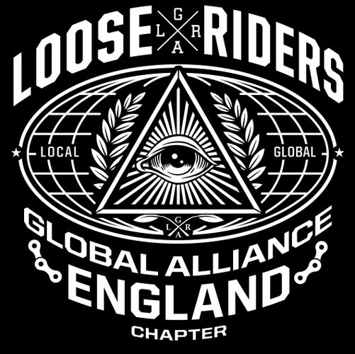 Loose Riders England