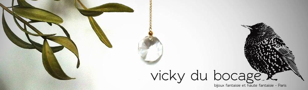 Vicky du bocage