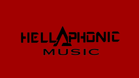 HELLAPHONIC MUSIC Home