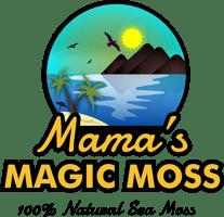 Mamas Magic Moss Home