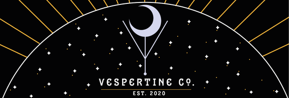Vespertine Co. Shop Home