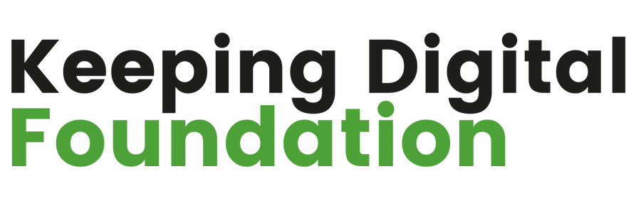 Keeping Digital Foundation Home