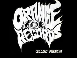 Orange Records Home