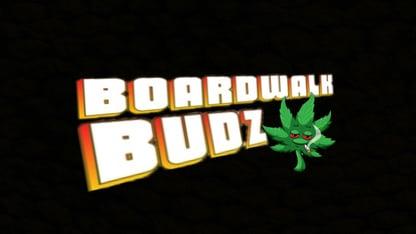 Boardwalk Budz