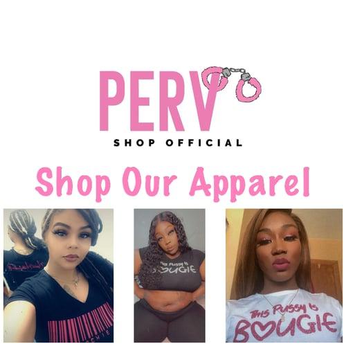 Perv Shop Official  Home