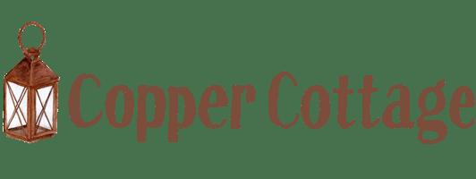 Copper Cottage Home