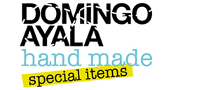 Domingo Ayala Handmade | official online shop