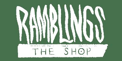 Ramblings Shop Home