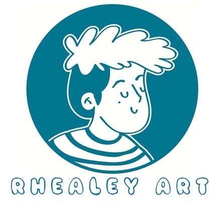 Rhealey Art