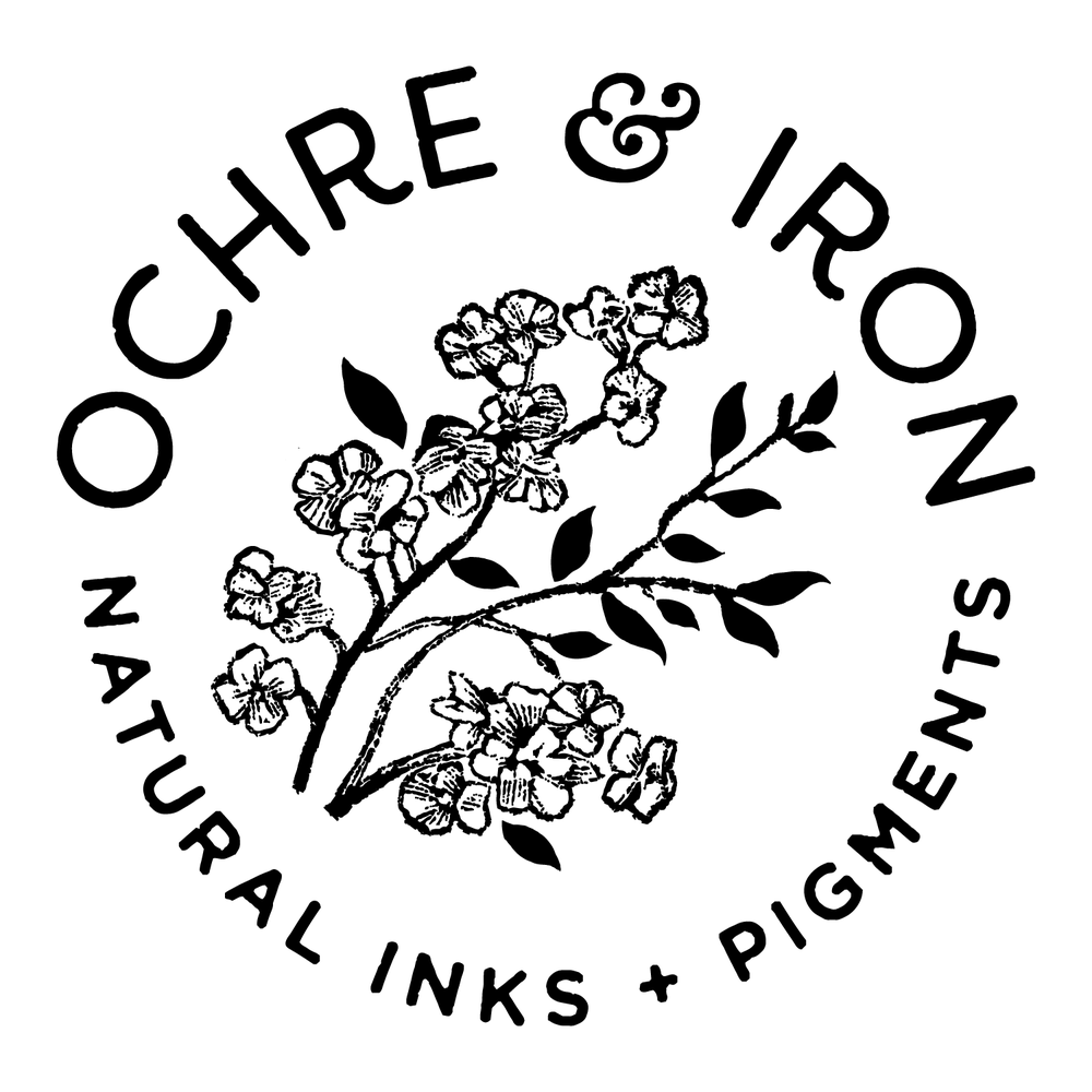 Ochre & Iron Home