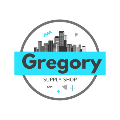 Gregory Supply Shop by Joe Braxton
