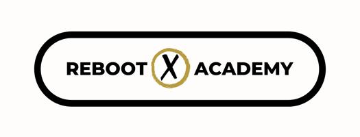 REBOOTX Academy Shop