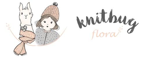 Knitbug Flora